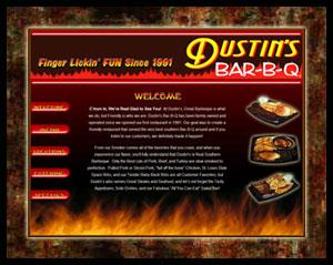 Dustins BBQ