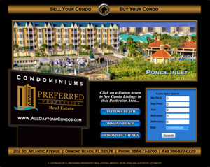 All Daytona Condos
