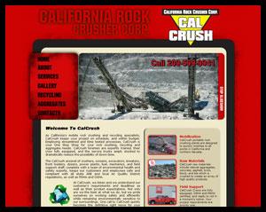 Cal Crush