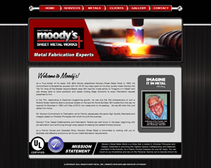 Moody's Sheet Metal