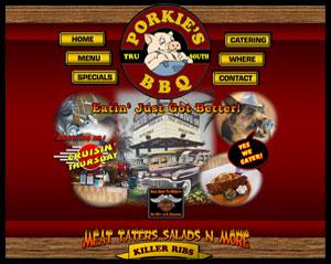 Porkies BBQ
