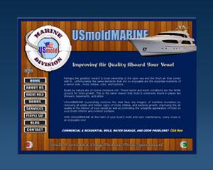 US Mold Marine