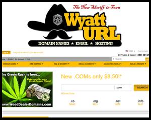 Wyatt URL
